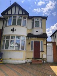 Thumbnail 3 bed property to rent in Cleveley Crescent, London