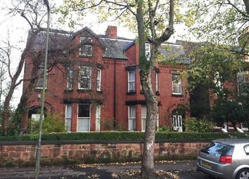 Thumbnail 1 bed terraced house for sale in Flat 1A, 40-42 Sydenham Avenue, Liverpool