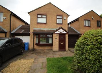 Thumbnail 3 bed property for sale in Mulberry Walk, Droylsden, Manchester
