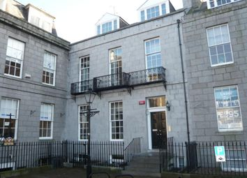Thumbnail 1 bed flat to rent in Golden Square, Aberdeen