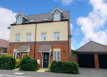 3 bed semi-detached house for sale in Picket Piece, Andover SP11
