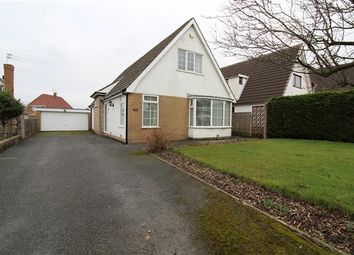 Thumbnail 3 bed property for sale in Highcross Road, Poulton Le Fylde