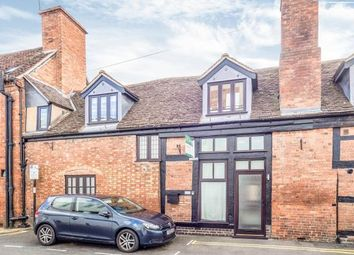 Scholars Lane, Stratford Upon Avon, Stratford Upon-Avon, Warwickshire CV37. 2 bed terraced house for sale