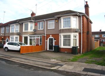 Thumbnail 3 bed terraced house for sale in The Martyrs Close, Coventry