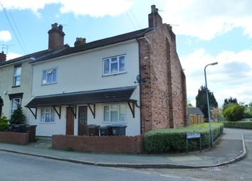 Thumbnail Block of flats for sale in Church Road, Bradmore, Wolverhampton
