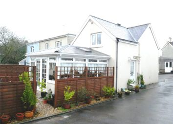 Thumbnail 1 bed end terrace house for sale in Mill Farm Cottages, Narberth, Pembrokeshire