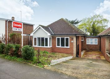 Thumbnail 2 bedroom detached bungalow for sale in High Dells, Chantry Lane, Hatfield