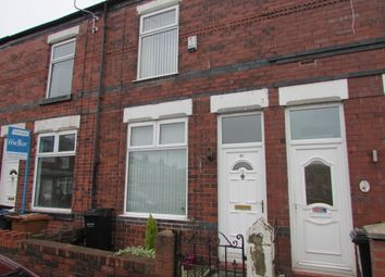 Thumbnail 2 bedroom terraced house to rent in Webb Lane, Stockport