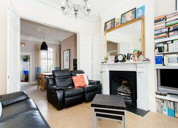 Thumbnail 3 bedroom maisonette to rent in Brookfield Road, Homerton, London