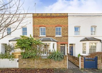Thumbnail 3 bed property for sale in Antrobus Road, London