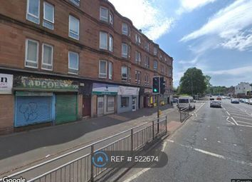 Thumbnail 1 bedroom flat to rent in Caledonia Street, Paisley