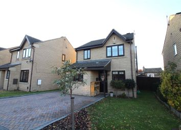 Thumbnail 3 bed detached house for sale in Hions Close, Rastrick