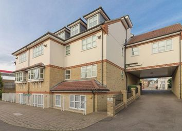 Thumbnail 2 bed property for sale in Leigh-On-Sea, Essex