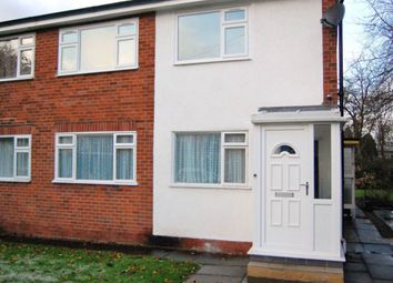 Thumbnail 3 bed shared accommodation to rent in The Poplars, Headingley, Leeds