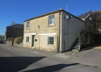 Thumbnail 2 bed flat for sale in The Butts, Belper