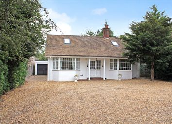Thumbnail 4 bed detached bungalow for sale in Thunder Lane, Thorpe St. Andrew, Norwich, Norfolk