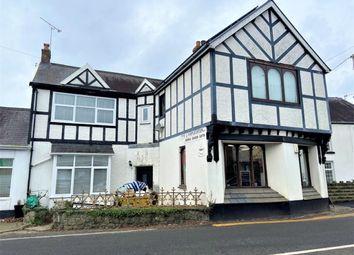 Thumbnail 1 bed property to rent in Bishopston Road, Bishopston, Swansea