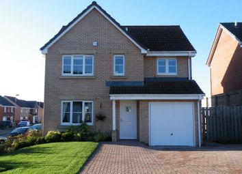 Thumbnail 4 bed detached house to rent in Jasmine Avenue, Greenhills, East Kilbride, South Lanarkshire