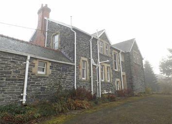 Thumbnail 5 bed detached house for sale in Glyndyfrdwy, Glyndyfrdwy, Corwen, Denbighshire