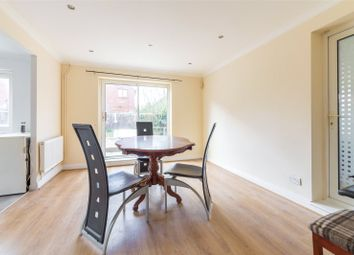 Thumbnail 4 bed detached house for sale in Dunnock Road, Beckton, London