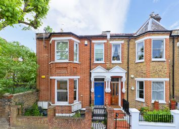 Thumbnail 2 bed flat for sale in Camden, London
