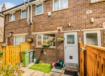 Thumbnail 2 bed terraced house for sale in Woodhouse Hill, Fartown, Huddersfield, West Yorkshire