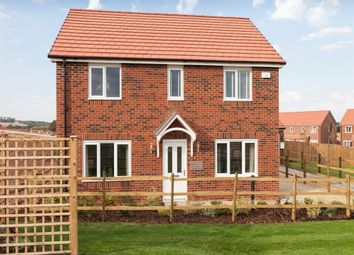 "Thumbnail 4 bed detached house for sale in ""The Chedworth"" at Hewell Road, Redditch"