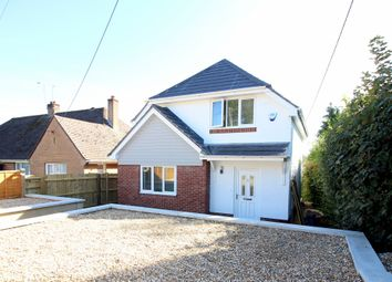 Thumbnail 4 bed property for sale in Wareham Road, Lytchett Matravers, Poole