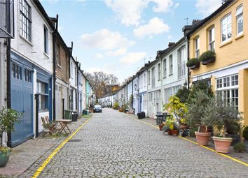 Thumbnail 3 bed property for sale in Cranley Mews, London