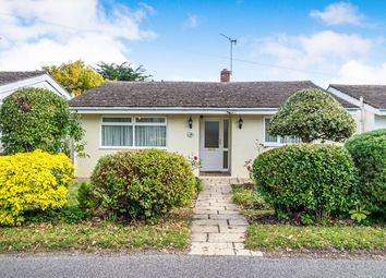 Thumbnail 3 bed bungalow to rent in Mill Lane, Sidlesham, Chichester