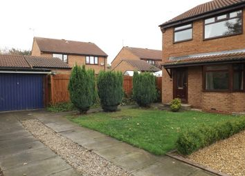 Thumbnail 3 bed property to rent in Brompton Court, Brompton On Swale, Richmond