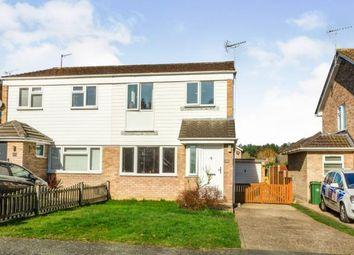Camberley, Surrey, United Kingdom GU18. 3 bed semi-detached house for sale