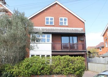 Thumbnail 5 bed property to rent in Bath Road, Felixstowe