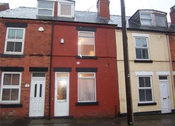 Thumbnail 3 bed terraced house to rent in Kitchener Drive, Mansfield, Nottinghamshire