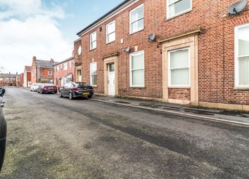 Thumbnail 1 bed property to rent in William Street, Failsworth