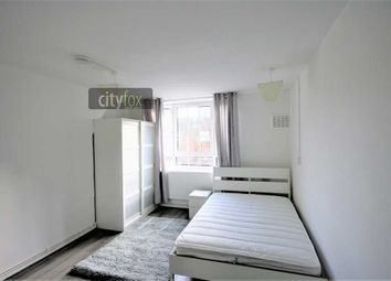 Thumbnail 1 bedroom studio to rent in Everard House, Fairclough Street, London