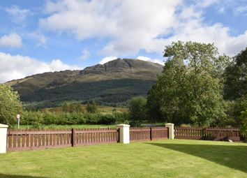 Thumbnail 5 bed detached house for sale in Auchindarroch Road, Duror, Appin