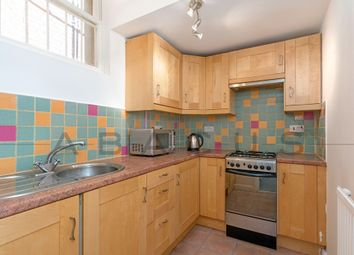 Thumbnail 1 bed flat to rent in Basement Flat, Fordwych Road, West Hampstead