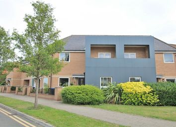 Thumbnail 2 bed flat for sale in Timken Way South, Duston, Northampton