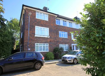 Thumbnail 2 bedroom flat for sale in Pinner Hill Road, Pinner