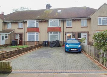 4 bed terraced house for sale in Sackville Road, Broadwater, Worthing BN14