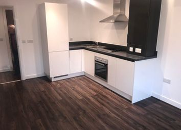 Thumbnail 1 bed flat to rent in Fabrick Square, Digbeth, Ground Floor 1 Bedroom Apartment