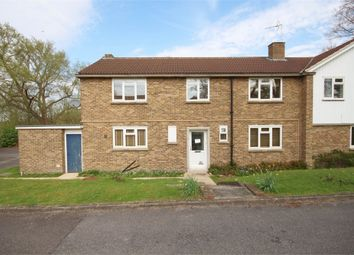 Thumbnail 4 bed semi-detached house to rent in Lakeside Drive, Bramshill, Hook, Hampshire