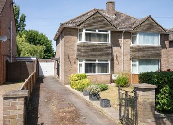 Thumbnail 2 bed semi-detached house for sale in Priors Road, Prestbury, Cheltenham