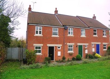 Thumbnail 2 bed property to rent in Kingfisher Grove, Three Mile Cross, Reading