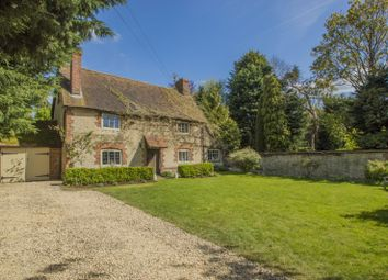 Thumbnail 5 bed detached house for sale in Ewelme, Wallingford