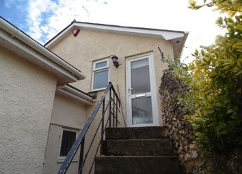 Thumbnail 1 bed flat for sale in 50 High Street, Sidmouth