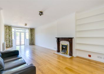 Thumbnail 3 bed terraced house for sale in Wormholt Road, London