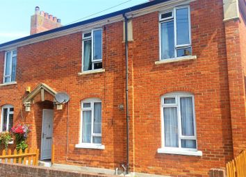 Thumbnail 2 bed flat for sale in Salisbury Road, Weymouth