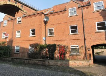 Thumbnail 3 bed flat to rent in High Church Wynd, Yarm